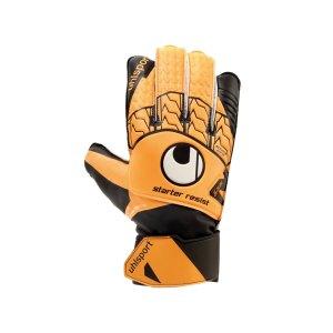 uhlsport-starter-resist-tw-handschuh-orange-f01-torwarthandschuh-torhueter-keeper-goalie-fussballequipment-zubehoer.jpg