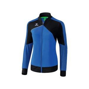 erima-premium-one-2-0-teamsport-mannschaft-ausruestung-praesentationsjacke-damen-blau-1011809.png