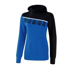 10124060-erima-5-c-kapuzensweat-damen-blau-schwarz-1071910-fussball-teamsport-textil-sweatshirts.png