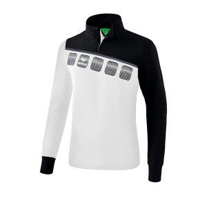 10124162-erima-5-c-trainingstop-kids-weiss-schwarz-1261903-fussball-teamsport-textil-sweatshirts.png