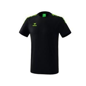 10124304-erima-essential-5-c-t-shirt-kids-schwarz-gruen-2081939-fussball-teamsport-textil-t-shirts.png