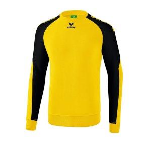 10124401-erima-essential-5-c-sweatshirt-gelb-schwarz-6071906-fussball-teamsport-textil-sweatshirts.png