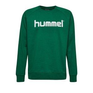 10124769-hummel-cotton-logo-sweatshirt-gruen-f6140-203515-fussball-teamsport-textil-sweatshirts.png
