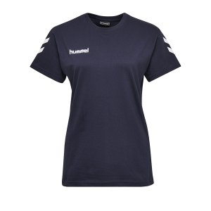 10124835-hummel-cotton-t-shirt-damen-blau-f7026-203440-fussball-teamsport-textil-t-shirts.png