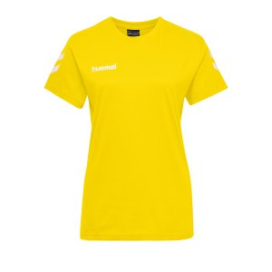 10124839-hummel-cotton-t-shirt-damen-gelb-f5001-203440-fussball-teamsport-textil-t-shirts.png