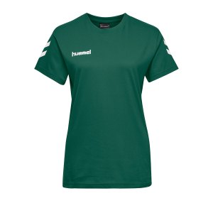 10124843-hummel-cotton-t-shirt-gruen-damen-f6140-203440-fussball-teamsport-textil-t-shirts.png