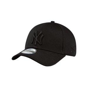 new-era-ny-yankees-39thirty-snapback-schwarz-kappe-cap-lifestyle-freizeit-muetze-kopfbedeckung-10145637.png