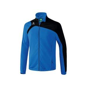 erima-club-1900-2-0-polyesterjacke-kids-blau-teamausstattung--zipp-reissverschluss-mannschaftsjacke-oberbekleidung-langarm-1020702.png