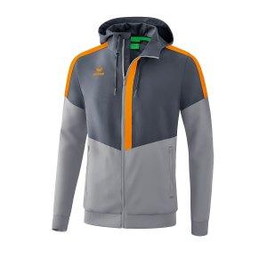 erima-squad-praesentationsjacke-grau-orange-teamsport-1032004.png