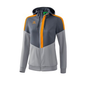 erima-squad-praesentationsjacke-damen-grau-orange-teamsport-1032015.png