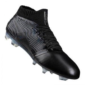 puma-one-18-1-fg-schwarz-grau-f03-cleets-fussballschuh-shoe-soccer-silo-104527.jpg
