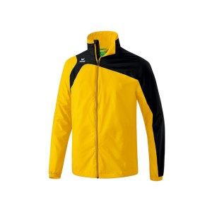 erima-club-1900-2-0-allwetterjacke-gelb-schwarz-outdoorjacke-langarm-reissverschluss-innenfutter-kapuze-wassersaeule-regenjacke-windjacke-1050706.jpg