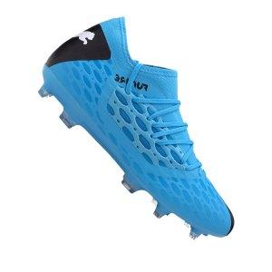 puma-future-5-3-netfit-fg-ag-blau-schwarz-f01-fussball-schuhe-nocken-105756.png