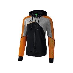 erima-premium-one-2-0-kapuzenjacke-damen-orange-teamsport-vereinskleidung-mannschaftsausstattung-hoodyjacket-1071831.png