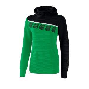 10124064-erima-5-c-kapuzensweat-damen-gruen-schwarz-1071914-fussball-teamsport-textil-sweatshirts.png