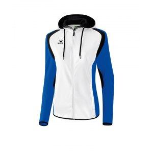 erima-razor-2-0-kapuzenjacke-damen-weiss-blau-trainingsjacke-sportjacke-jacket-training-workout-teamausstattung-107645.png