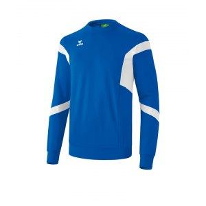 erima-classic-team-sweatshirt-kids-blau-weiss-sweatshirt-trainingssweat-funktionell-training-sport-teamausstattung-107657.png