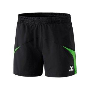 erima-razor-2-0-short-hose-kurz-damen-schwarz-gruen-sporthose-shorts-trainingshorts-kurz-teamaustattung-109616.png