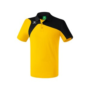 erima-club-1900-2-0-poloshirt-kids-gelb-schwarz-polo-polohemd-klassiker-sport-training-1110716.png