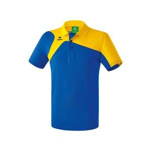 erima-club-1900-2-0-poloshirt-kids-blau-gelb-polo-polohemd-klassiker-sport-training-1110719.png
