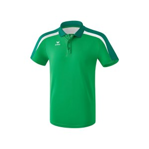 erima-liga-2-0-poloshirt-kids-gruen-weiss-teamsport-vereinskleidung-shortsleeve-kurzarm-1111823.png