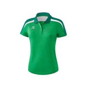 erima-liga-2-0-poloshirt-damen-gruen-weiss-teamsport-vereinskleidung-shortsleeve-kurzarm-1111833.png