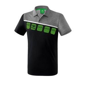 10124131-erima-5-c-poloshirt-kids-schwarz-grau-1111904-fussball-teamsport-textil-poloshirts.png