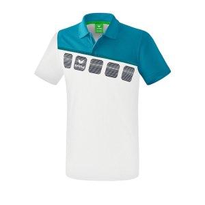 erima-5-c-poloshirt-weiss-blau-fussball-teamsport-textil-poloshirts-1111909.jpg