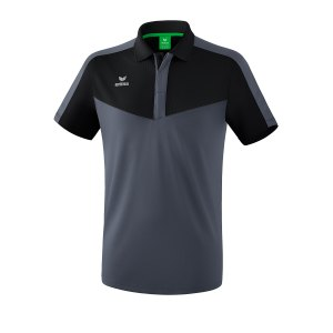 erima-squad-poloshirt-schwarz-grau-teamsport-1112014.png