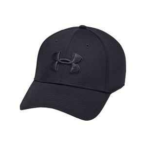 under-armour-blitzing-stretch-fit-hat-cap-f023-1254123-laufbekleidung_front.png