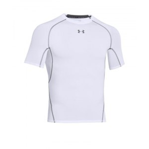 under-armour-heatgear-compression-t-shirt-funktionsunterwaesche-underwear-kurzarmshirt-training-men-herren-weiss-f100-1257468.png