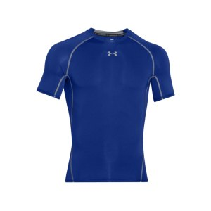 under-armour-heatgear-compression-t-shirt-funktionsunterwaesche-underwear-kurzarmshirt-training-men-herren-blau-f400-1257468.png