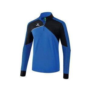erima-premium-one-2-0-teamsport-mannschaft-ausruestung-trainingstop-blau-schwarz-1261801.png