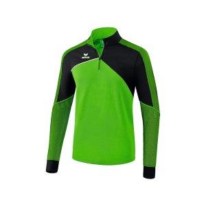 erima-premium-one-2-0-teamsport-mannschaft-ausruestung-trainingstop-gruen-schwarz-1261803.png