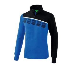 10124159-erima-5-c-trainingstop-blau-schwarz-1261901-fussball-teamsport-textil-sweatshirts.png