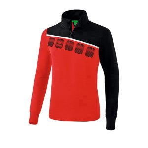 10124160-erima-5-c-trainingstop-kids-rot-schwarz-1261902-fussball-teamsport-textil-sweatshirts.png