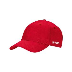 jako-classic-cap-rot-f01-teamswear-training-kappe-sport-fussball-kopfbedeckung-1298.jpg