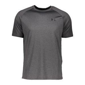 under-armour-tech-2-0-tee-t-shirt-grau-f090-fussball-textilien-t-shirts-1326413.png