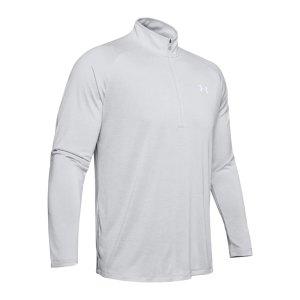 under-armour-tech-1-2-zip-shirt-grau-f014-1328495-laufbekleidung_front.png