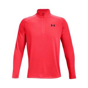 under-armour-tech-halfzip-sweatshirt-rot-f628-1328495-laufbekleidung_front.png