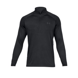 under-armour-tech-1-2-zip-shirt-schwarz-f001-running-textil-sweatshirts-1328495.png