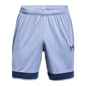 under-armour-challenger-iii-knit-short-blau-f420-1343914-fussballtextilien_front.png