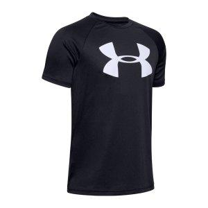 under-armour-tech-big-logo-t-shirt-kids-f001-1351850-fussballtextilien_front.png