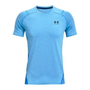 under-armour-hg-fitted-t-shirt-blau-f787-1361683-underwear_front.png