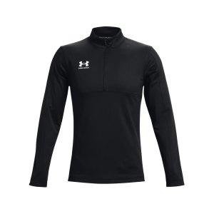 under-armour-halfzip-sweatshirt-schwarz-f001-1365409-fussballtextilien_front.png