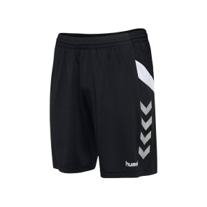hummel-tech-move-poly-short-schwarz-f2001-fussball-teamsport-shorts-200008.png