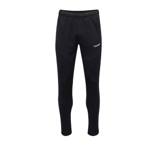 hummel-tech-move-football-pants-schwarz-f2001-fussball-teamsport-textil-hosen-200021.png