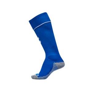hummel-pro-football-sock-socken-blau-f7691-lifestyle-fussball-spieler-teamsport-mannschaft-verein-201160.png
