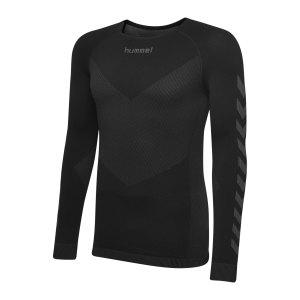 hummel-first-seamless-longsleeve-schwarz-f2001-fussball-teamsport-textil-t-shirts-202638.png