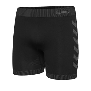 hummel-first-seamless-short-schwarz-f2001-fussball-teamsport-textil-shorts-202642.png